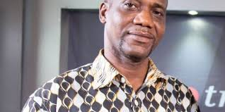 Voters' Register brouhaha: JOY is a good candidate of failure – Accountant