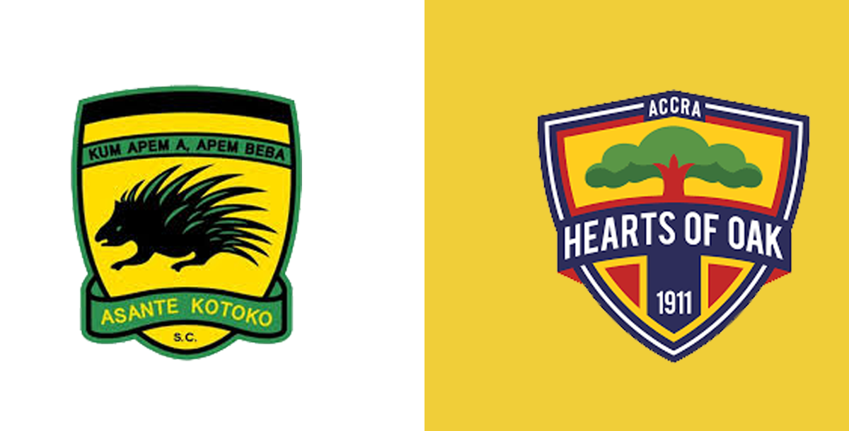 ASANTE KOTOKO OVERPOWERS  HEARTS OF OAK IN A BLOCKBUSTER SOCIAL MEDIA COMPETITION