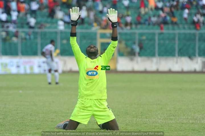 Osei Kwame ruled out for six to eight months