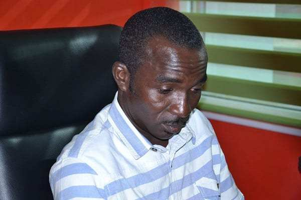 Bombshell: Kennedy Kankam voted out because of NDC's Sam George, Suhuyini and others