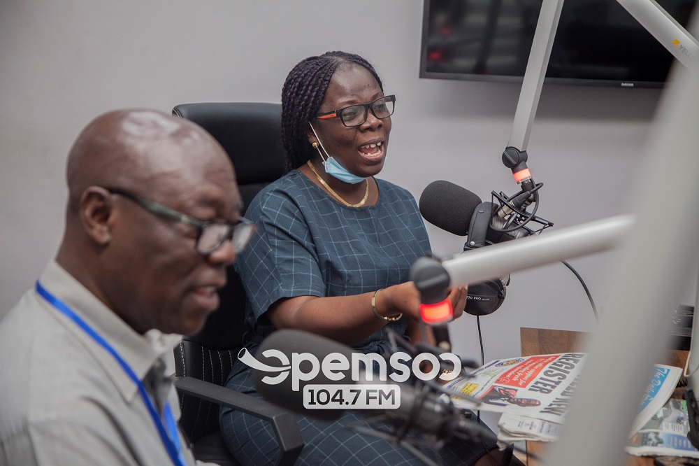 """Death of KNUST Student & Interdiction: Leave """"blameless"""" Headmistress alone – GES told"""