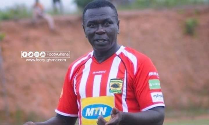 Consider Retired Players At The Technical Department Of The Youth Team, Frimpong Manso pleads
