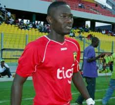 Eric Bekoe Wants Kotoko To Stay Out Of Africa