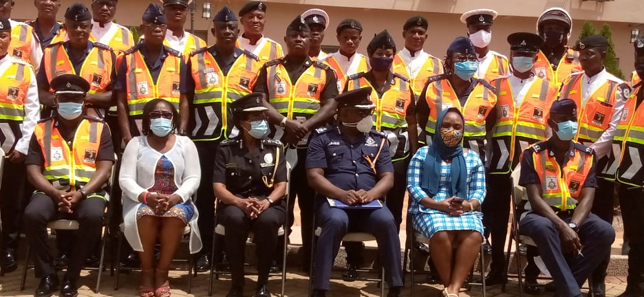 Motor Transport And Traffic Department Holds Seminar With Key Stakeholders In Kumasi