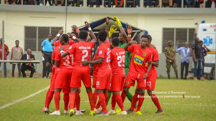 Maxwell Konadu names squad for Techiman Eleven Wonders match; Felix Annan returns after a long while