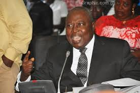 RESIGNATION OF APPOINTMENT AS SPECIAL PROSECUTOR WITH IMMEDIATE EFFECT: MARTIN A. B. K. AMIDU, ESQ