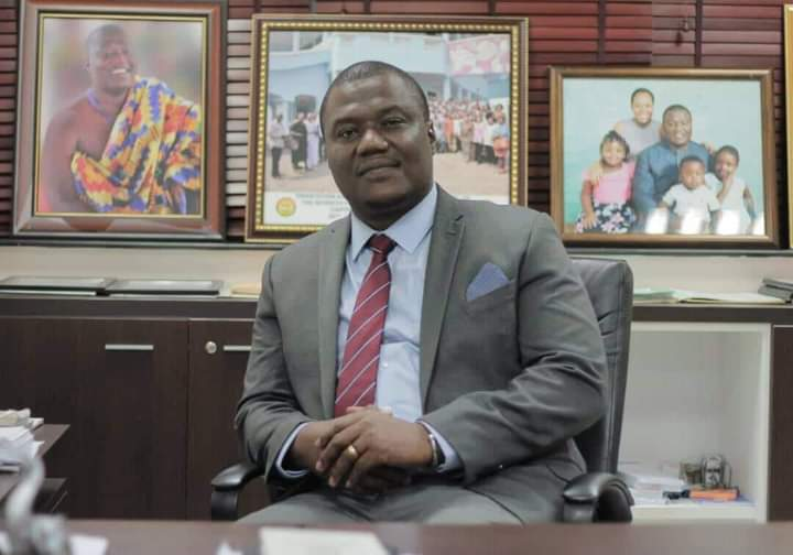 NDC Are Behind Elections Insecurity — Effiduase-Asokore MP