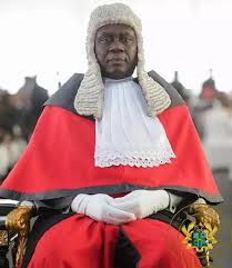 Seek redress with law, not violence — Chief Justice
