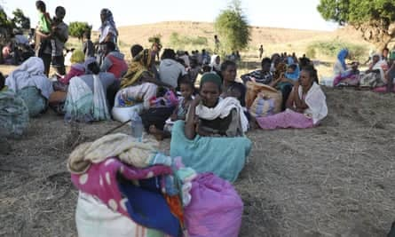 Ethiopia fighting could drive 200,000 to Sudan in coming months, says UN