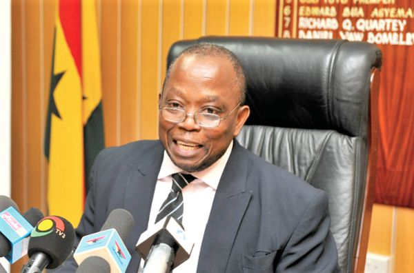 Domelevo was not chased out of office- presidency