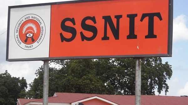 SSNIT Scandal: A-G to amend charge sheet against Ernest Thompson and 4 others